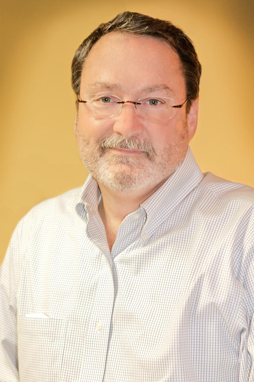 Carl VanOrmer
