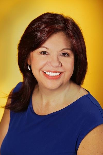 Jeanette Aguerrebere