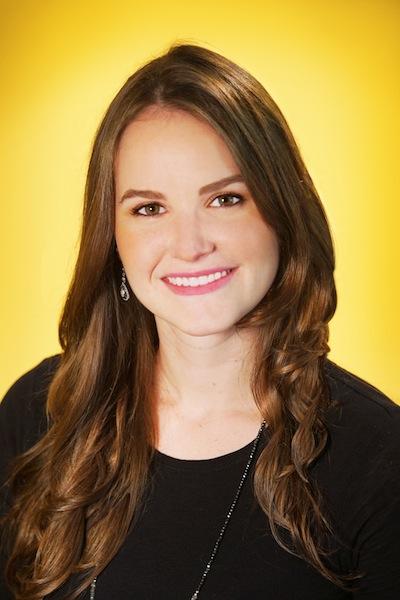 Lindsey Miller Gill