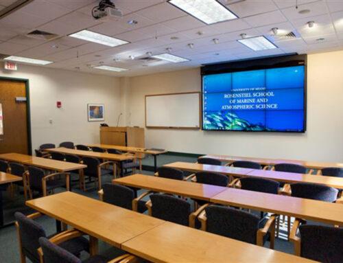 University of Miami Rosenstiel School of Marine and Atmospheric Sciences, Key Biscayne, FL