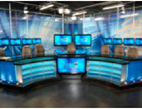 Ruiz Television – La Ley Production Studios, Miami, FL
