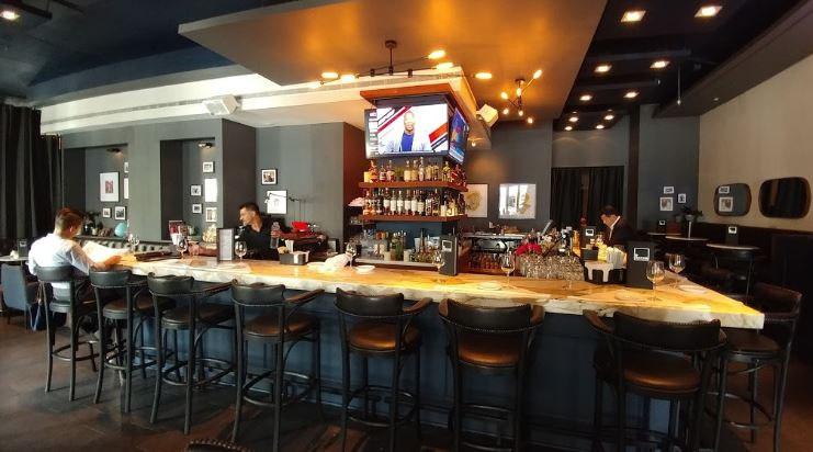 House Bar Kitchen Coral Gables