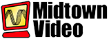 Midtown Video | Professional Audio Video Integration Experts Logo