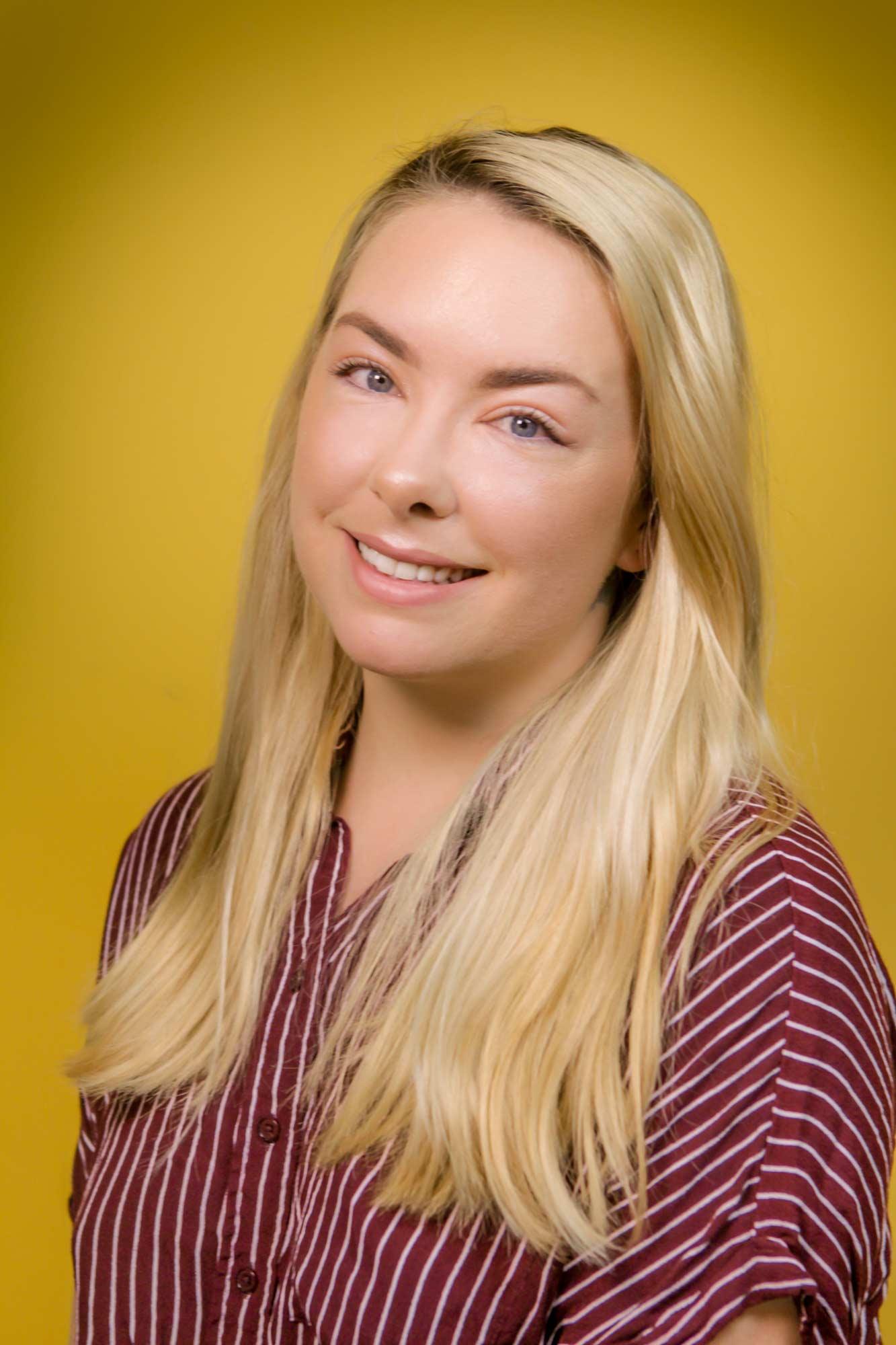 Chelsea Whitaker