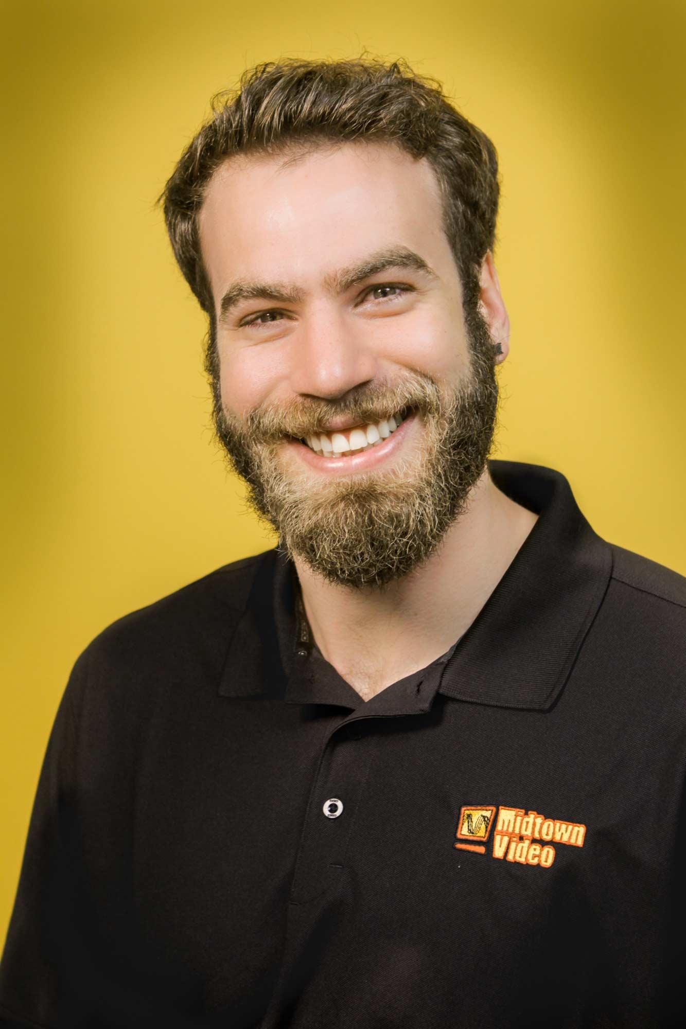 Derek Iglesias