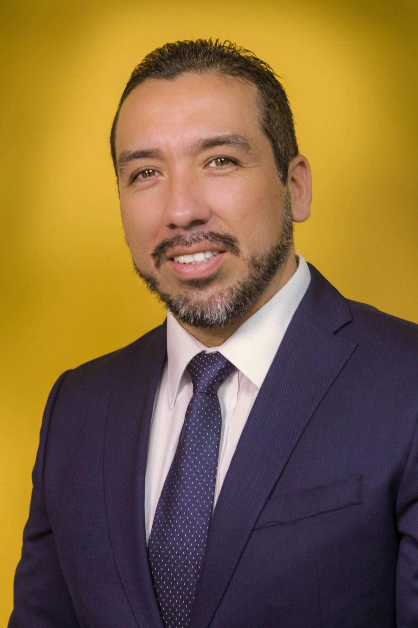 Sam Galvez