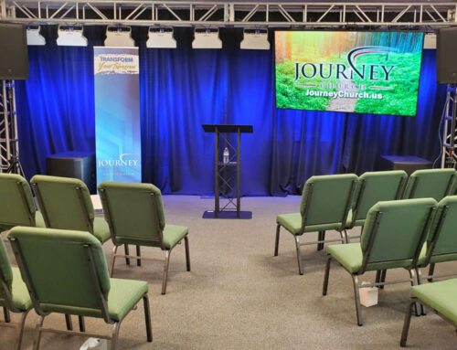 Journey Church, Wesley Chapel Florida