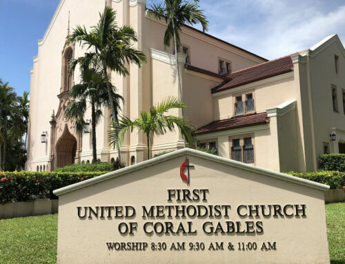 First United Methodist Church of Coral Gables